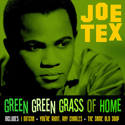 Play & Download Green Green Grass Of Home by Joe Tex | Napster