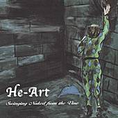 Play & Download Swinging Naked from the Vine by He-Art (2) | Napster