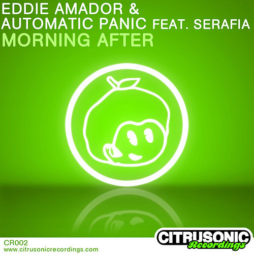 Play & Download Morning After by Eddie Amador | Napster