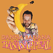 Bananappeal by Danna Banana