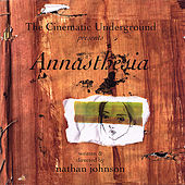 Play & Download Annasthesia by Nathan Johnson | Napster