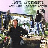 Play & Download Let the Madness Begin by Ben Juneau | Napster