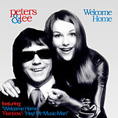 Welcome Home by Peters & Lee