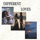 Different Loves by Tierney Allen