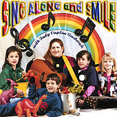 Sing Along & Smile with Judy by Judy Caplan Ginsburgh