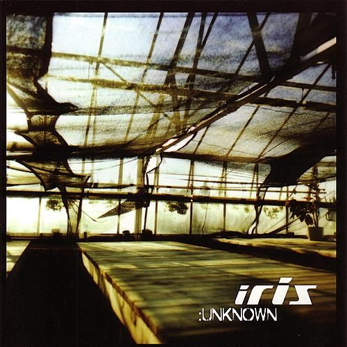 Unknown by Iris (A Different Drum)