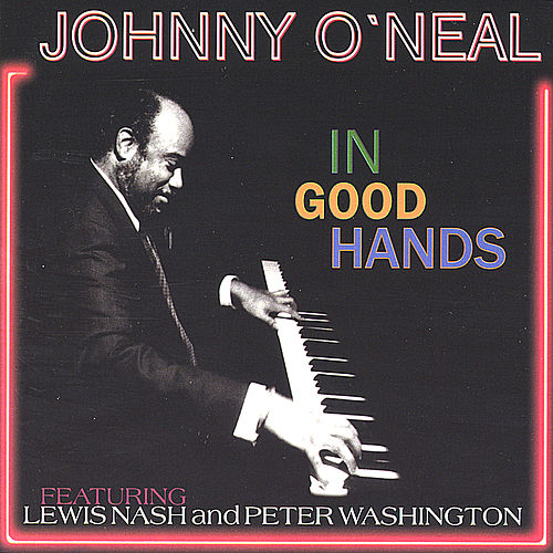 Play & Download In Good Hands by Johnny O'Neal | Napster