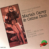 Play & Download Mariah Carey & Celine Dion by Star Sound Orchestra | Napster