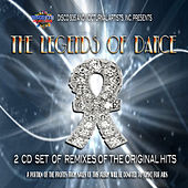 Play & Download The Legends Of Dance by Various Artists | Napster