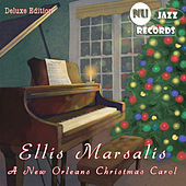A New Orleans Christmas Carol (Deluxe Edition) by Ellis Marsalis