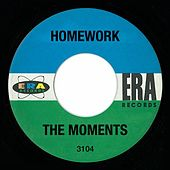 Homework by The Moments