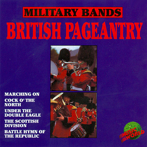 Play & Download Military Bands by The Band Of The Irish Guards | Napster