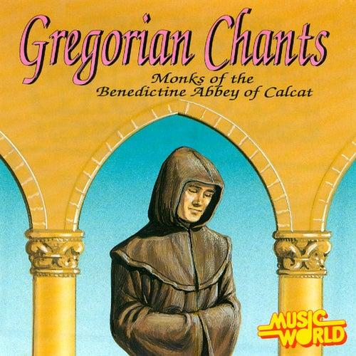 Gregorian Chants by The Benedictine Monks Of Calcat