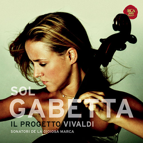 Play & Download Il Progetto Vivaldi by Sol Gabetta | Napster