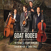 Play & Download The Goat Rodeo Sessions by Yo-Yo Ma | Napster
