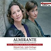 Play & Download Nastrucci: Almirante by Various Artists | Napster