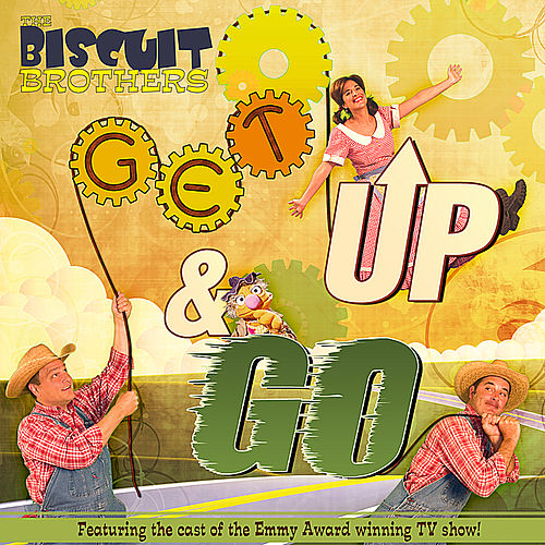 Play & Download Get Up & Go by The Biscuit Brothers | Napster