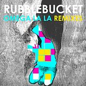 Play & Download Omega La La Remixes by Rubblebucket | Napster
