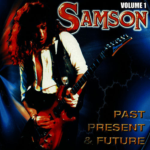 Play & Download Past Present & Future by Samson   Napster
