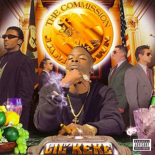 Play & Download The Commission by Lil' Keke | Napster