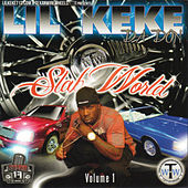 Slab World Vol. 1 by Lil' Keke