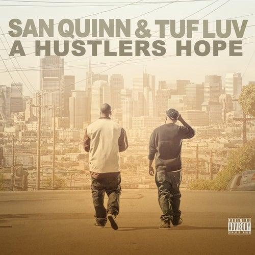 A Hustler's Hope by San Quinn