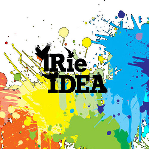Play & Download Here's Hoping Somebody Can Find A Way Outta Here by Irie Idea | Napster