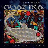Musical Fish by Goatika Creative Lab