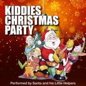 Kiddies Christmas Party by Santa