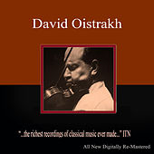 Play & Download Oistrakh - Brahms, Greig, Shostakovich by David Oistrakh | Napster