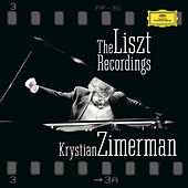 The Liszt Recordings by Krystian Zimerman