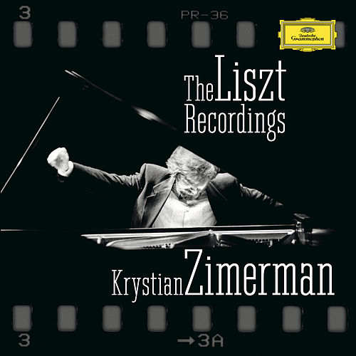 Play & Download The Liszt Recordings by Krystian Zimerman | Napster
