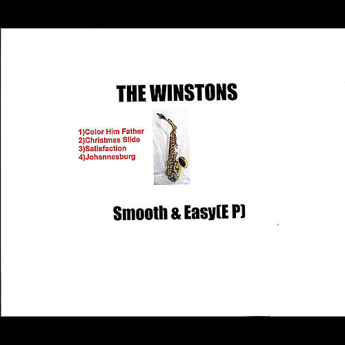 Smooth & Easy by The Winstons
