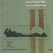 Play & Download Hagegard, Hakan: Contrasts by Hakan Hagegard | Napster