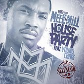 Play & Download House Party by Meek Mill | Napster