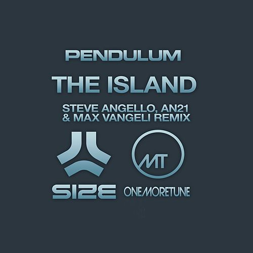 Play & Download The Island by Pendulum | Napster