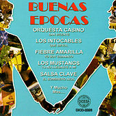 Play & Download Buenas Epocas Vol. 9 by Various Artists | Napster