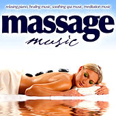 Play & Download Massage Music by Massage Music Guru | Napster