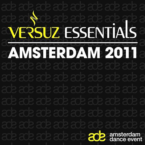 Versuz Essentials 2011 ADE by Various Artists