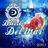 Drizzly Del Mar 2011.1 (Balearic Beach Club & Ibiza Island Lounge and Chill Out Grooves) by Various Artists