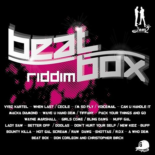 Beat Box Riddim by Various Artists