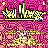 New Moment Riddim by Various Artists