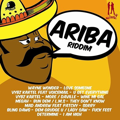 Play & Download Ariba by Various Artists | Napster