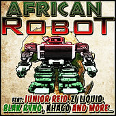 African Robot by Various Artists