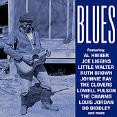 Blues von Various Artists