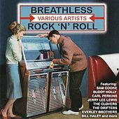 Play & Download Breathless Rock `n Roll by Various Artists | Napster