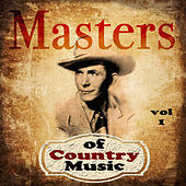Masters Of Country Music  Volume 1 by Various Artists