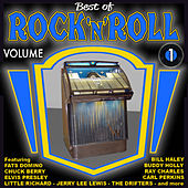 Best Of Rock `n Roll Vol1 by Various Artists