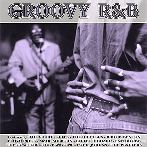 Play & Download Groovy R&B by Various Artists | Napster