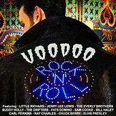 Play & Download Voodoo Rock `n Roll by Various Artists | Napster